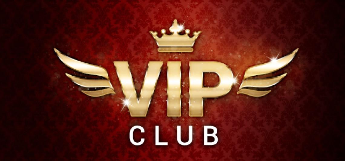 V.I.P Klub -CSM-