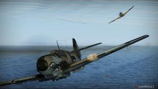 War Thunder Maneuvers and Tactics Pt. 2 - Defensive Maneuvers
